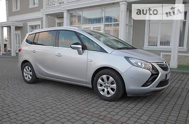 Opel Zafira cosmo 2016