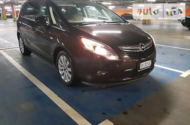Opel Zafira 2.0 121kv.AUTOMAT 2014