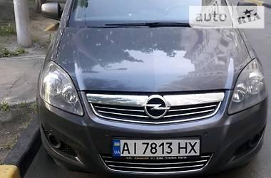 Opel Zafira EDITION 111 CDTI  2010