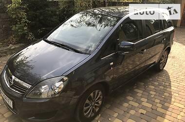 Opel Zafira Anniversary Automat 2010