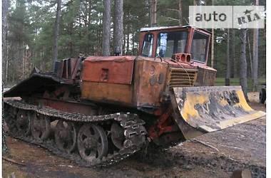 ОТЗ ТДТ-55 55 1995
