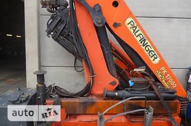 Palfinger PK 17000 2002