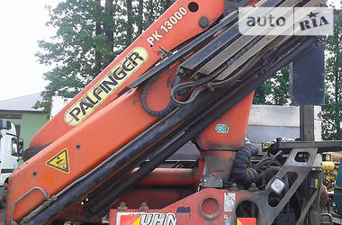 Palfinger PK 13000 2000