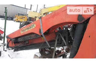 Palfinger PK 190 2000