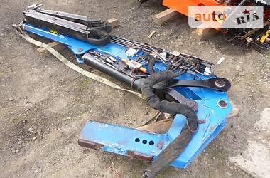 Palfinger PK Fly job 053A 2000