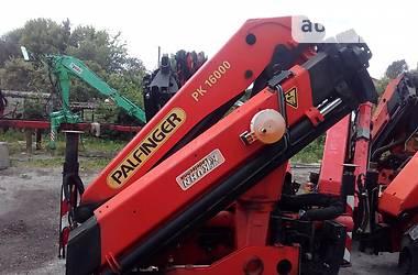 Palfinger PK 16000 2001
