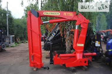 Palfinger PK 17500 2002