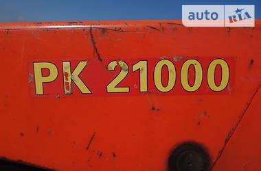 Palfinger PK 21000 2002