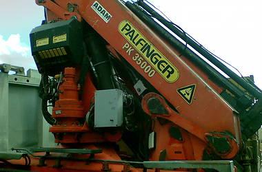 Palfinger PK 35000 + JIP 1999
