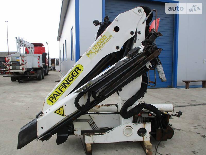 Palfinger TK 12000