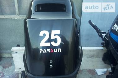 Parsun F 25 2015
