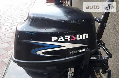 Parsun F 9.9 2010