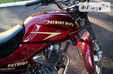 Patriot PM  2014