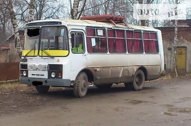 ПАЗ 32051  2002