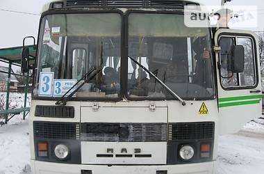 ПАЗ 32051  2004