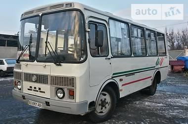 ПАЗ 32051  2005