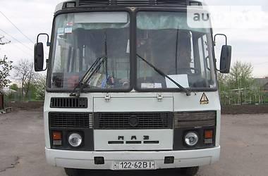 ПАЗ 32051  2003