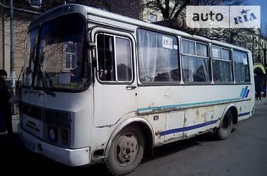 ПАЗ 32051  2008