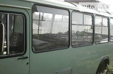 ПАЗ 32053  2007