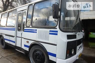 ПАЗ 32053  2004