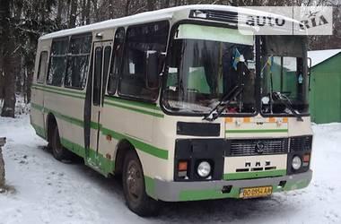 ПАЗ 32053  2005