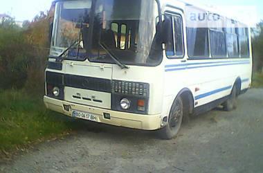 ПАЗ 32053  2006