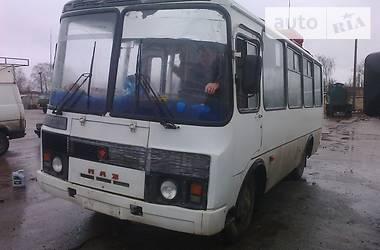 ПАЗ 32054  2003