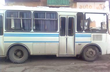 ПАЗ 32054  2006