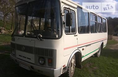 ПАЗ 32054  2008