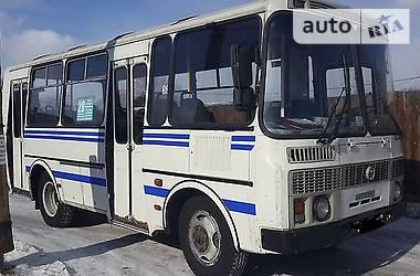 ПАЗ 32054  2004