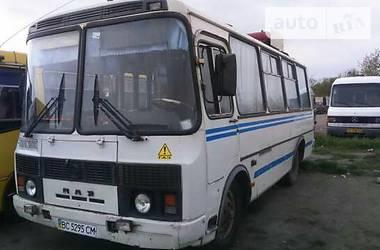 ПАЗ 32054  2005
