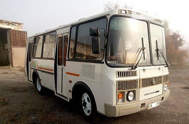 ПАЗ 32054  2012