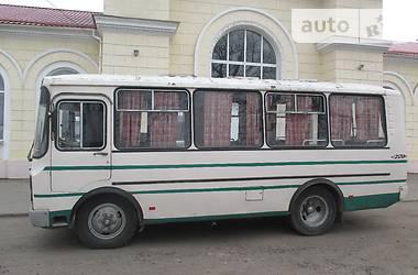 ПАЗ 3205  2006