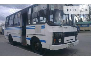 ПАЗ 3205  1993