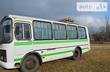 ПАЗ 3205  2004