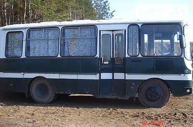 ПАЗ 3205  1995