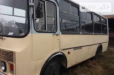 ПАЗ 3205  1994