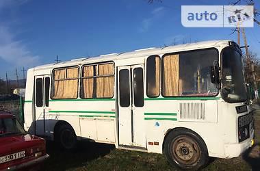 ПАЗ 3205  2003
