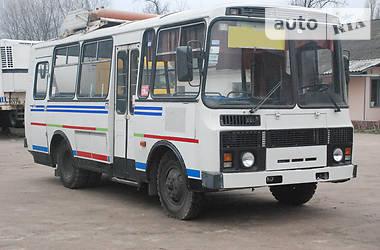ПАЗ 3205  2002