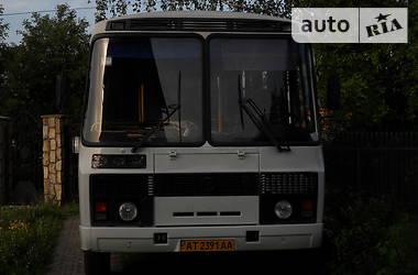 ПАЗ 3742  2006