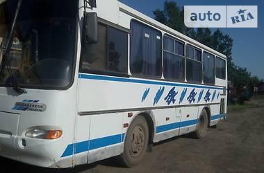 ПАЗ 4230-01  2004