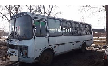 ПАЗ 4234  2004