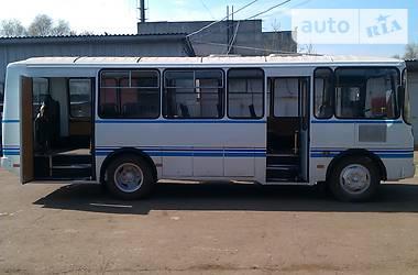 ПАЗ 4234  2010