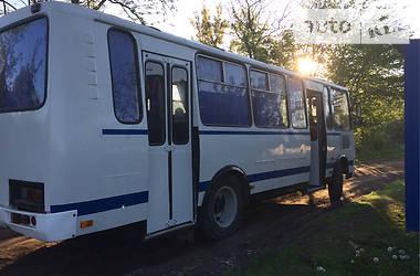 ПАЗ 4234  2006