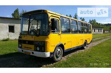 ПАЗ 4234  2003