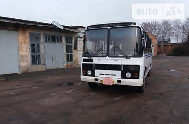 ПАЗ 4234  2005