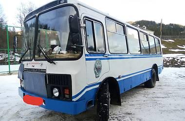 ПАЗ 4234  2007