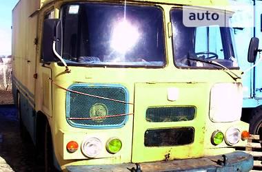 ПАЗ 672  1986