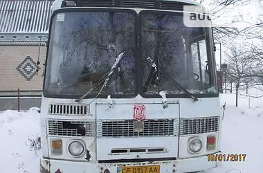 ПАЗ ПАЗ пасажир 2002