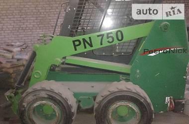 PetroNick 750  2007